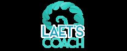 Laet's Coach Logo